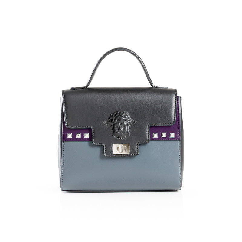 Monya Grana - Manhattan Black/Mauve
